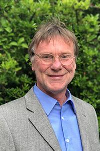 Dipl.-Ing. (FH) Knut Röwer