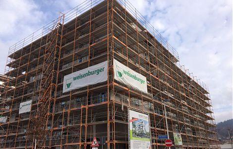 dieBauingenieure - PH Karlsruhe,Fassade