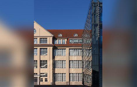 dieBauingenieure - Pauluskirche