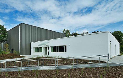 dieBauingenieure - Zentrum für Kunst und Medientechnologie (ZKM),Fenster