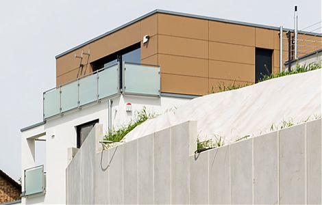 dieBauingenieure - Neubau des ParkTower im CityparkKarlsruhe