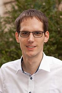 Markus Wiechert M.Eng.