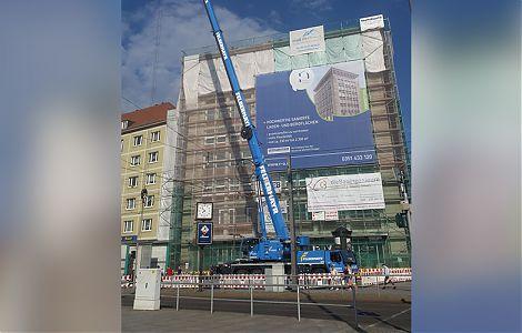 dieBauingenieure - Rohrsanierung Hans-Thoma-Str.3a