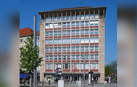 dieBauingenieure - Neubau Sozialtrakt und Modernisierung Turnhalle, Schillerschule,Karlsruhe