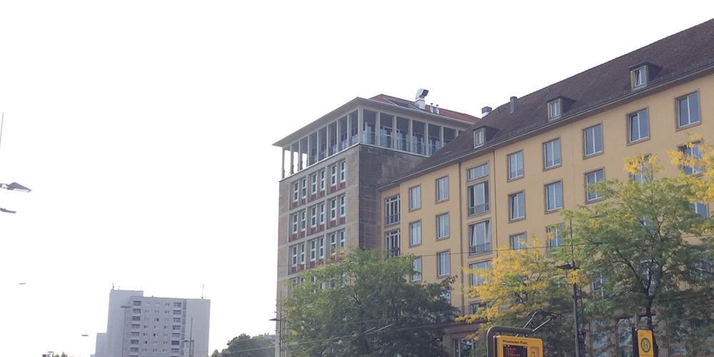 dieBauingenieure KIT Karlsruhe, Dach überSchwimmbad