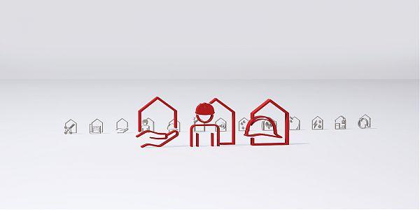 dieBauingenieure - Wohnbebauung Oberes Albgrün KöhlerAreal