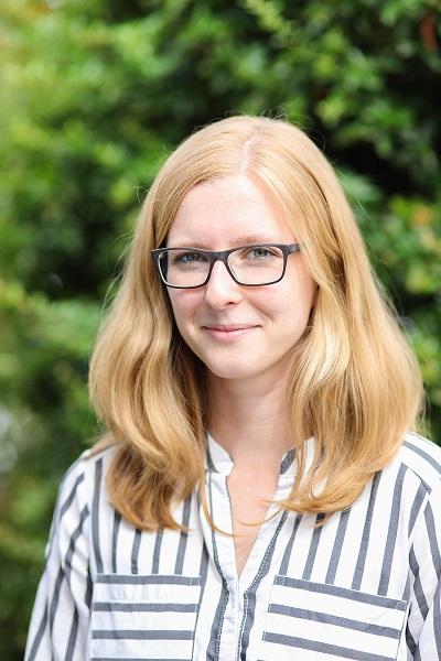 Chantall Hempen M.Sc.