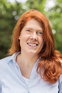 Melanie Jungbauer