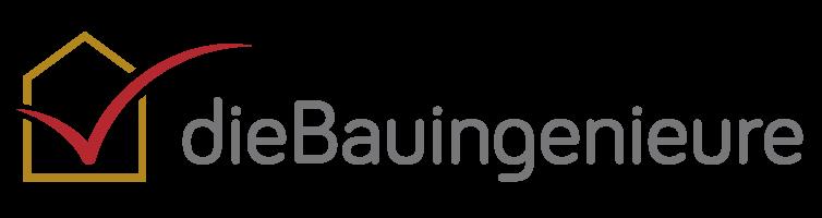 Logo dieBauingenieure 2016