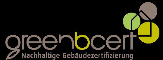 Logo greenbcert 2012