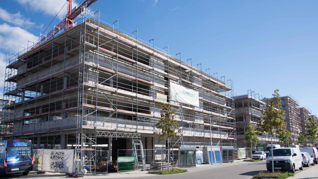 City Büro Freiburg